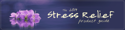 The 2019 Stress Product Guide