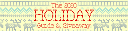 The 2020 Holiday Guide & Giveaway
