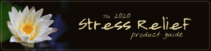 The 2020 Stress Relief Guide and Giveaway