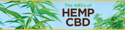 The ABCs of Hemp CBD