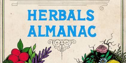 Ridgecrest Herbals Almanac