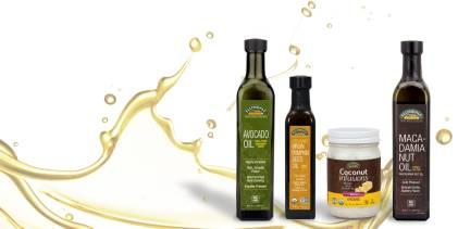 Ellyndale Foods Oils