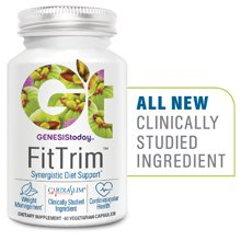Genesis Today FitTrim featuring CardiaSlim