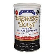 Lewis Labs Brewer's Yeast