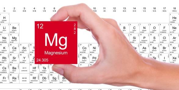 Magnesium Matters