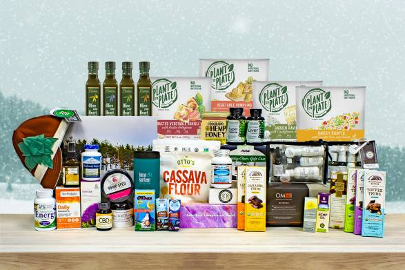 a massive colleciton of gift ideas and products to help you through the holidays