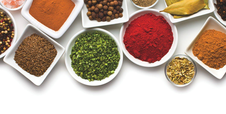 International Flavor | Taste For Life