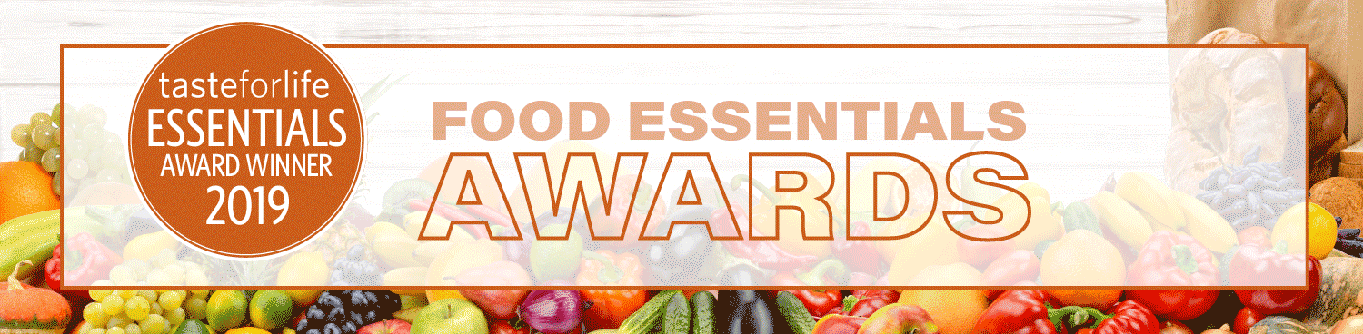 The 2019 Food Essentials Awards