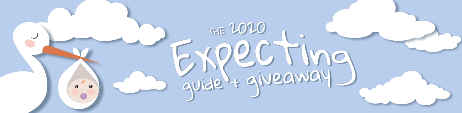 The 2020 Expecting Guide and Giveaway