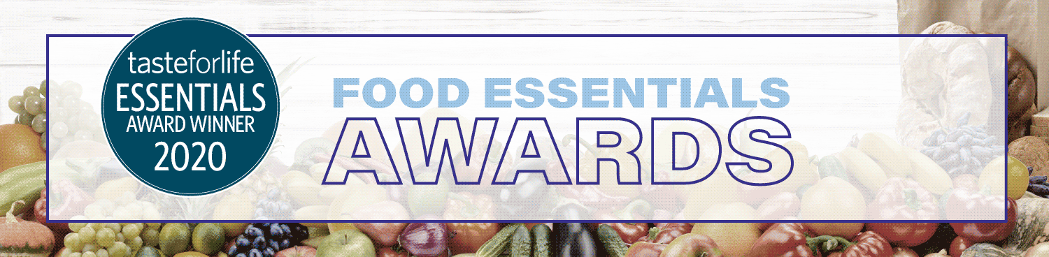 The 2020 Food Essentials Awards