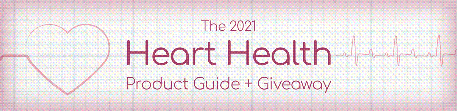 The 2021 Heart Health Product Guide