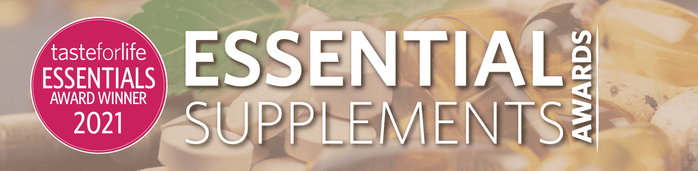 The 2021 Supplement Essentials Awards