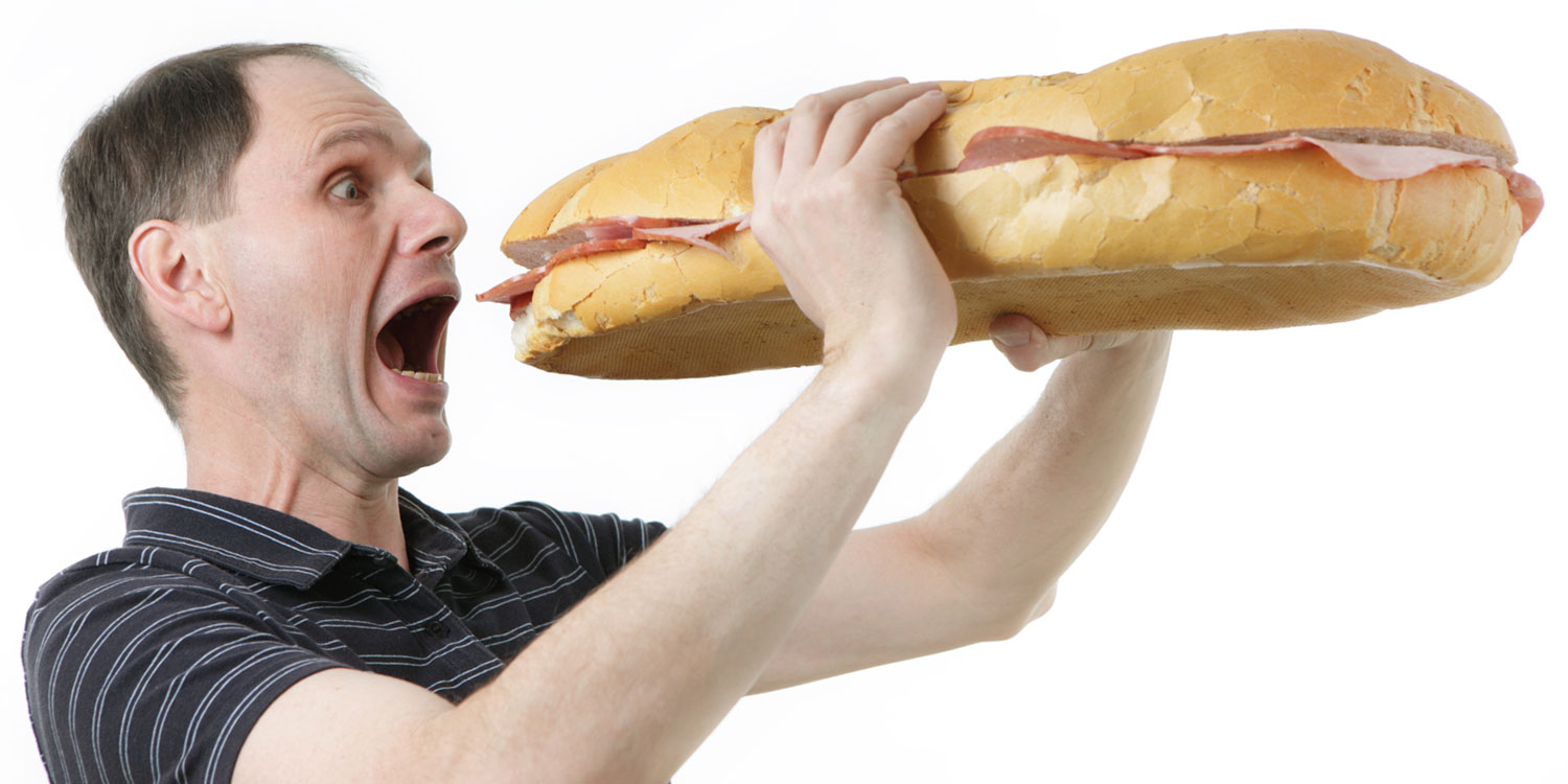 QUIZ: How hungry are you, really? | Taste For Life